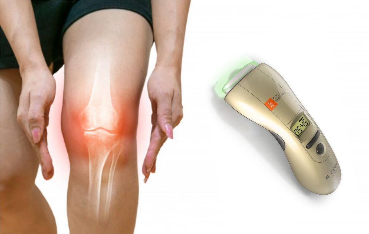 dispozitiv laser pentru tratamentul artrozei artroza de gradul 1 al tratamentului articulației genunchiului