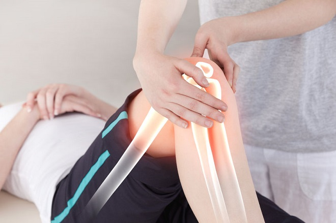 Poti dureri articulare și oboseală și bufeuri articulații