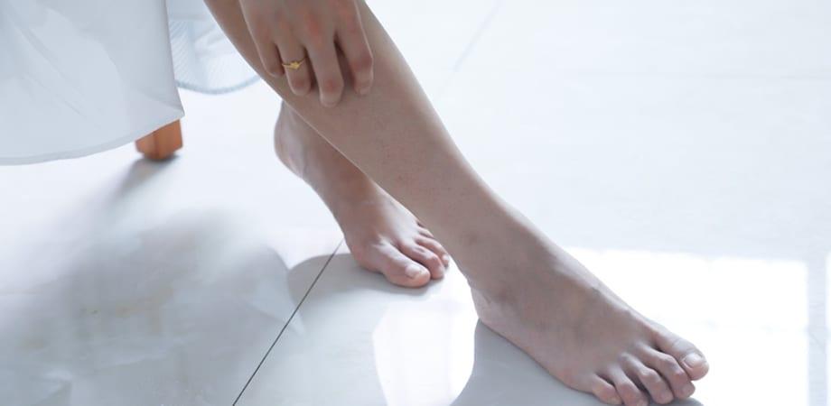 ce unguent pentru a trata artroza piciorului