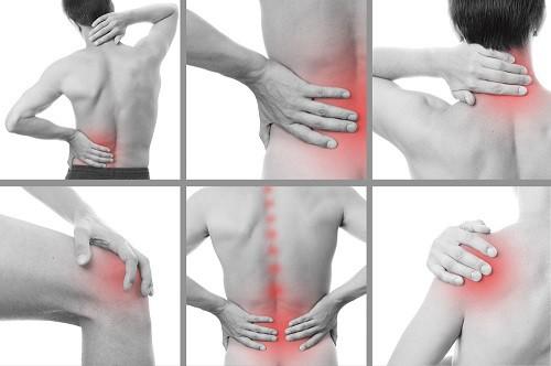 inflamație acută a articulațiilor de ce durerile la nivelul umerilor