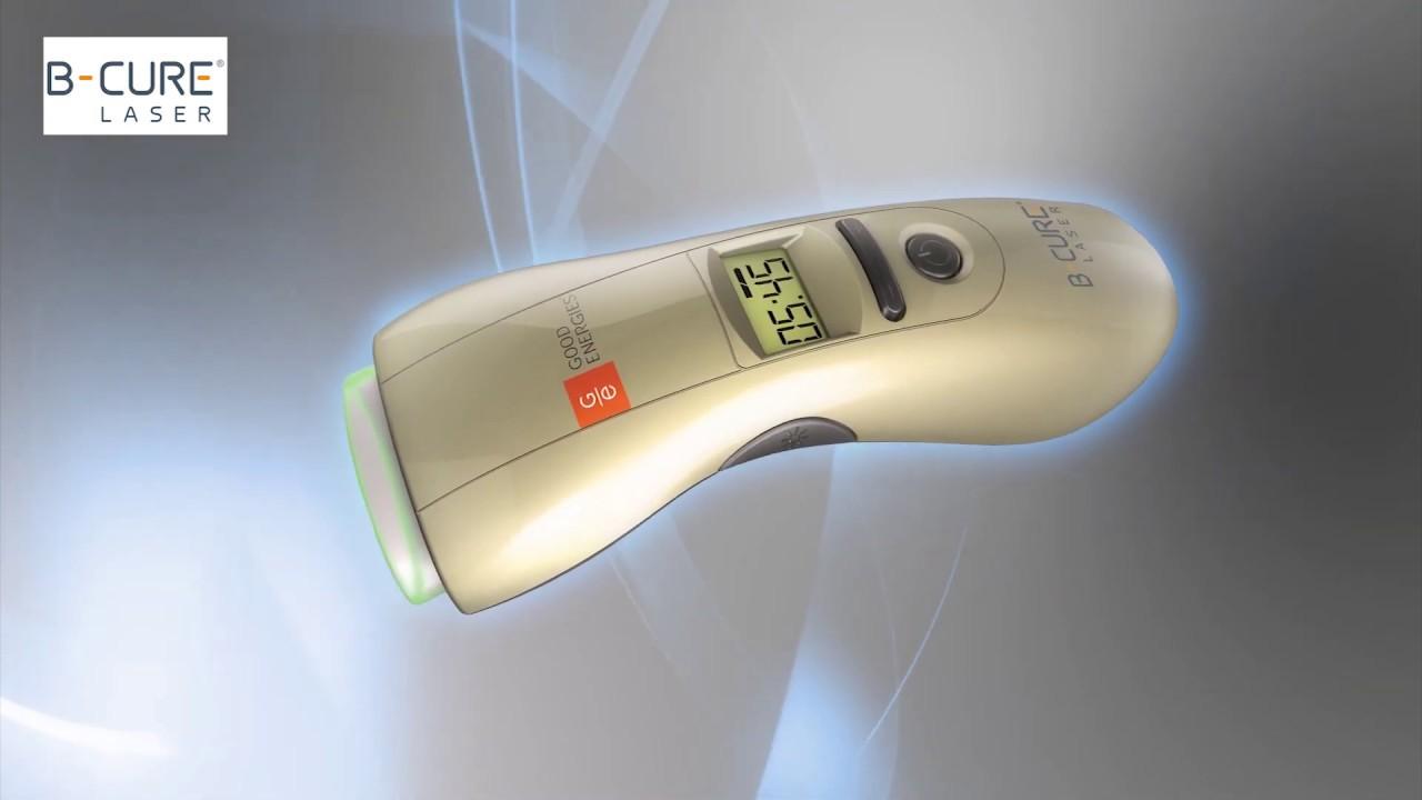 dispozitiv laser pentru tratamentul artrozei