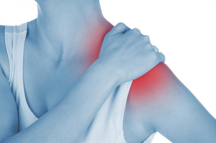 etiologie neclară a durerilor de umăr