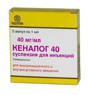 medicamente steroizi pentru tratamentul osteochondrozei dureri articulare în pastilele genunchiului