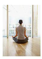 meditația bolii articulare