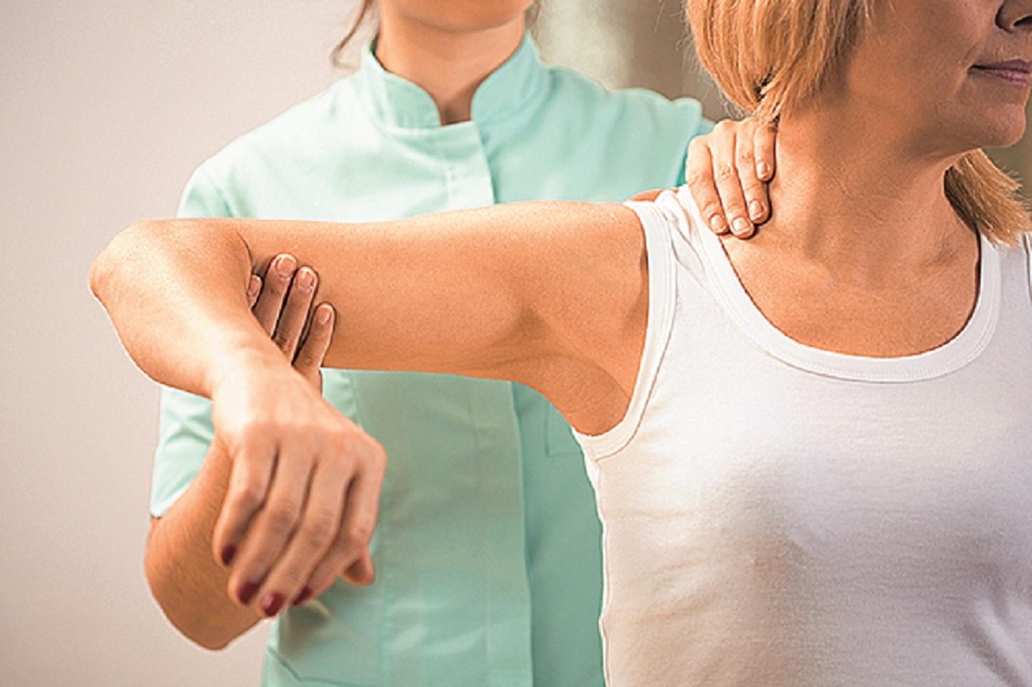 puteți încălzi articulațiile cu inflamații