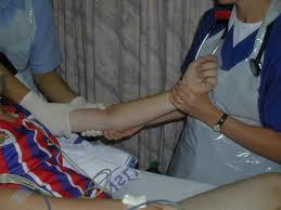 timpul de recuperare a luxației cotului artrita tratamentului articulației umărului drept