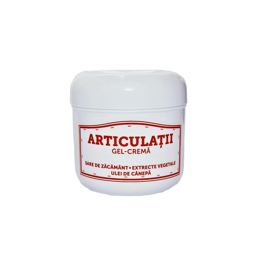 Garmastan Crema, 20 g, Protina Pharma Unguent articular pentru alăptare
